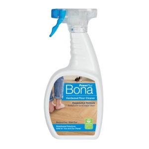 Bona PowerPlus Hardwood Floor Cleaner