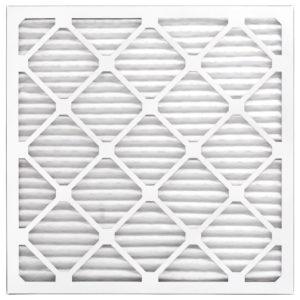 Merv 13 24x24x1 Pleated Air Filter