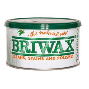 Briwax - Dark Oak