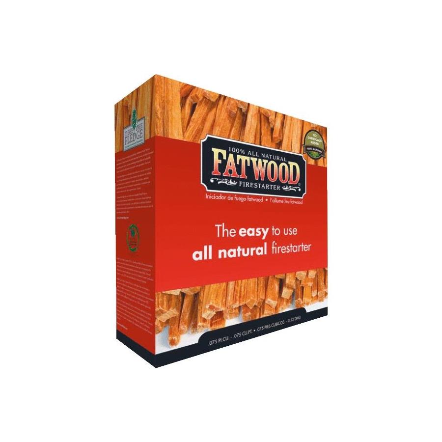 FATWOOD FIRESTARTER 3 LB.