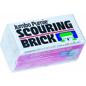 JUMBO SCOURING BRICK