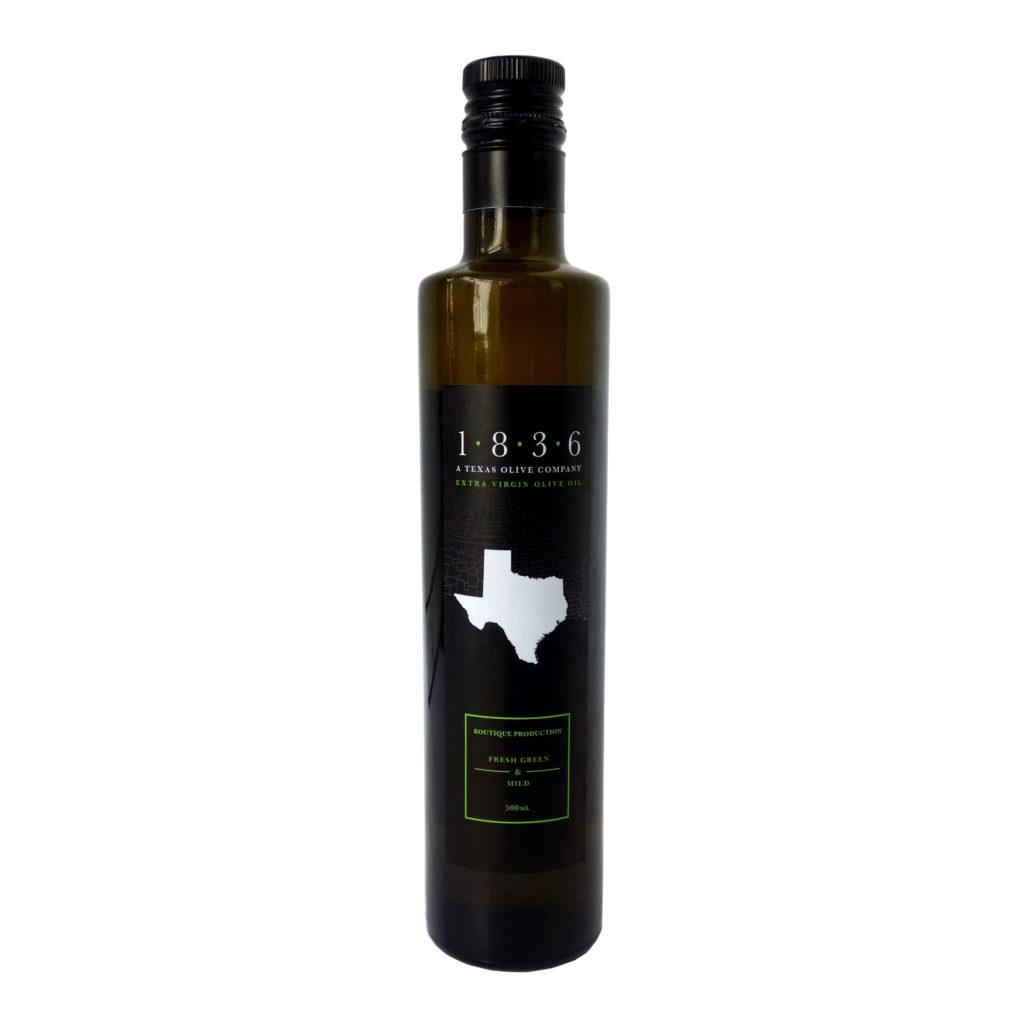 1836 Texas Olive Oil 500ml